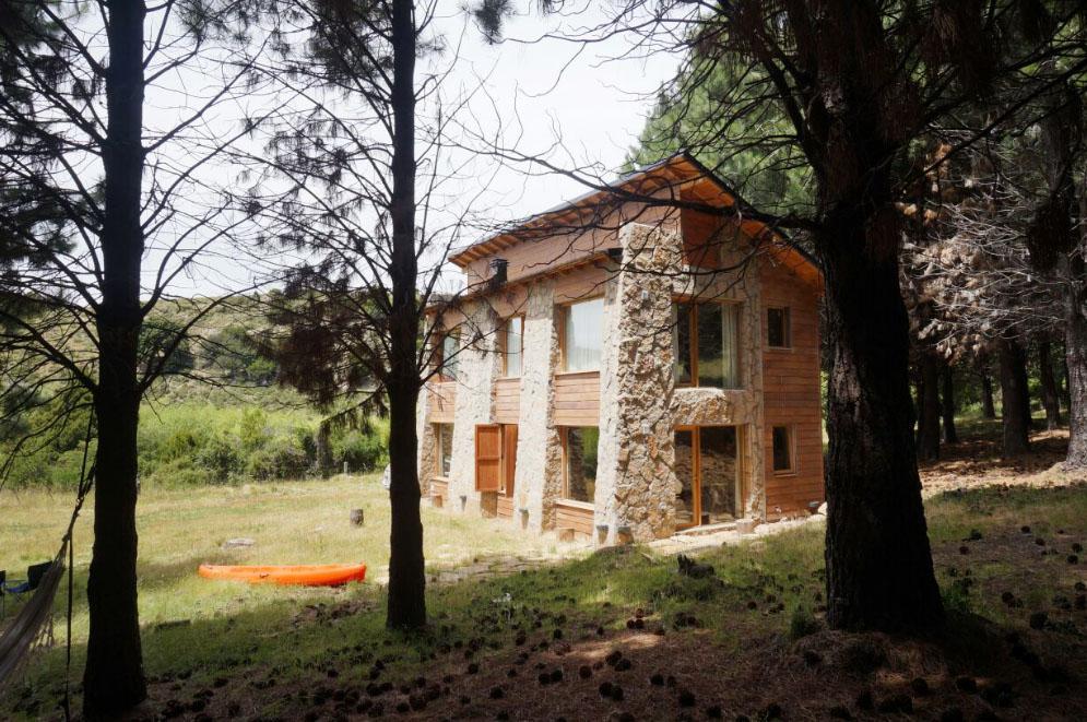 Foto Casa en Venta en  Junin De Los Andes,  Huiliches  Lago Huechulafquen