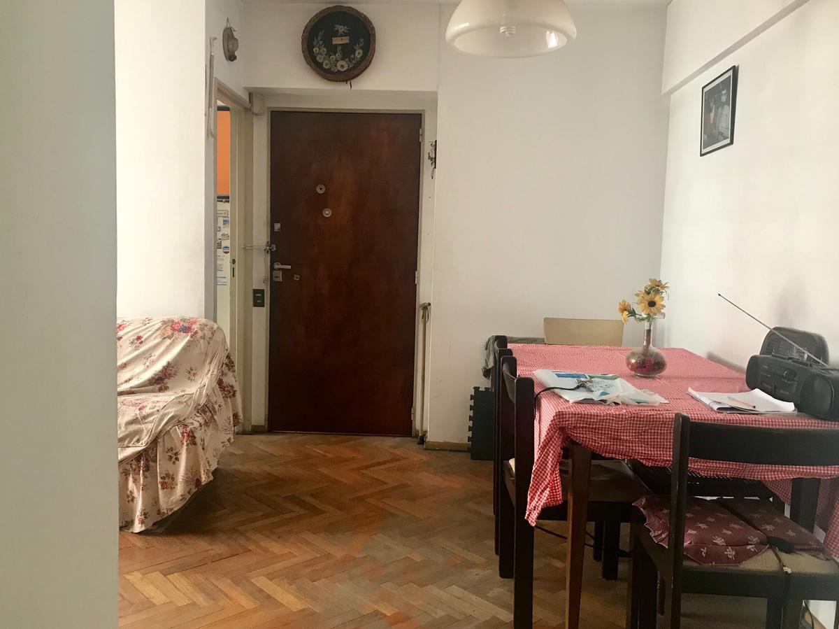 Foto Departamento en Venta en  Palermo ,  Capital Federal  Ancon 5300