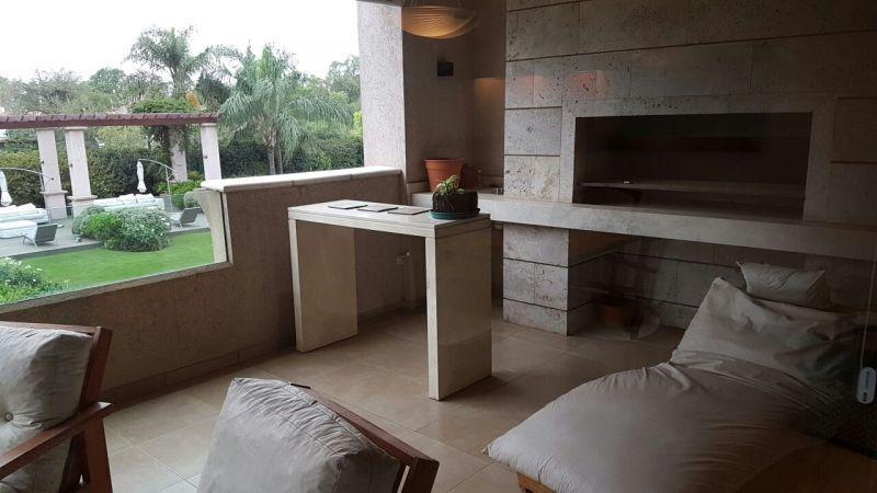 Foto Departamento en Alquiler en  Cerro De Las Rosas,  Cordoba  Jerónimo Cardan al 5700