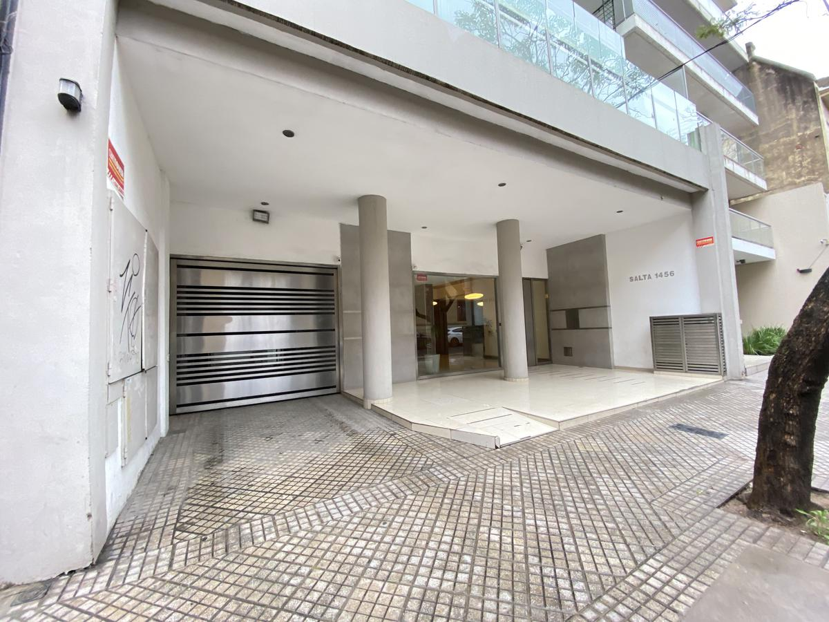 Foto Departamento en Venta en  Centro Norte,  Rosario  Salta 1456