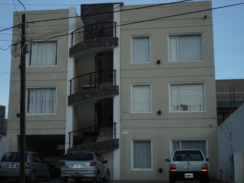 Foto Departamento en Alquiler en  Puerto Madryn,  Biedma  Triunvirato 124 2° Piso UF 8