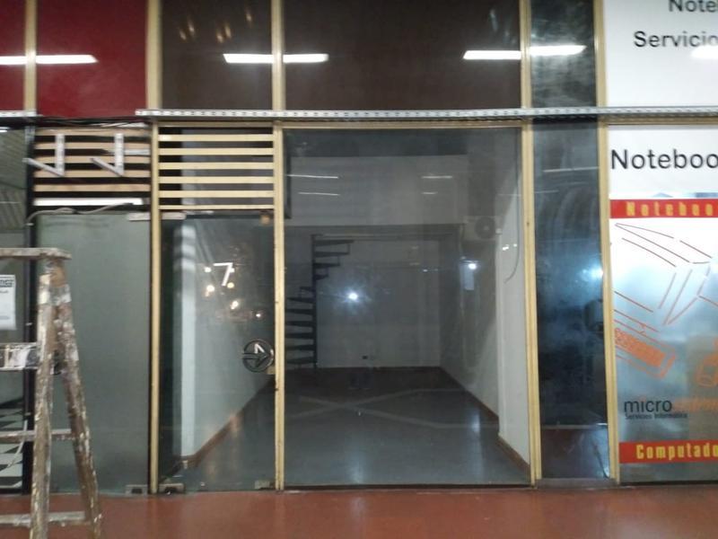 SARMIENTO al 900, Rosario, Santa Fe. Alquiler de Comercios y oficinas - Banchio Propiedades. Inmobiliaria en Rosario