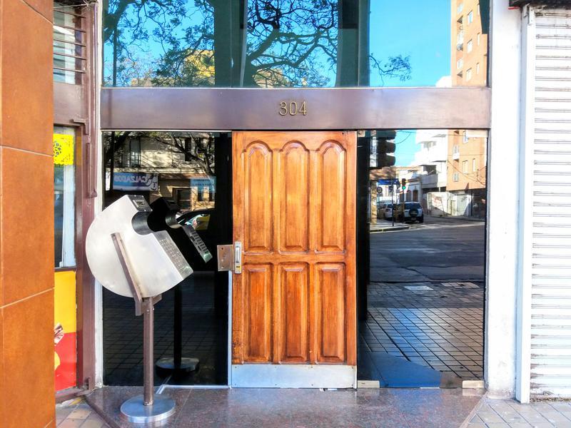 Foto Departamento en Alquiler en  Alberdi,  Cordoba  santa fe al 304