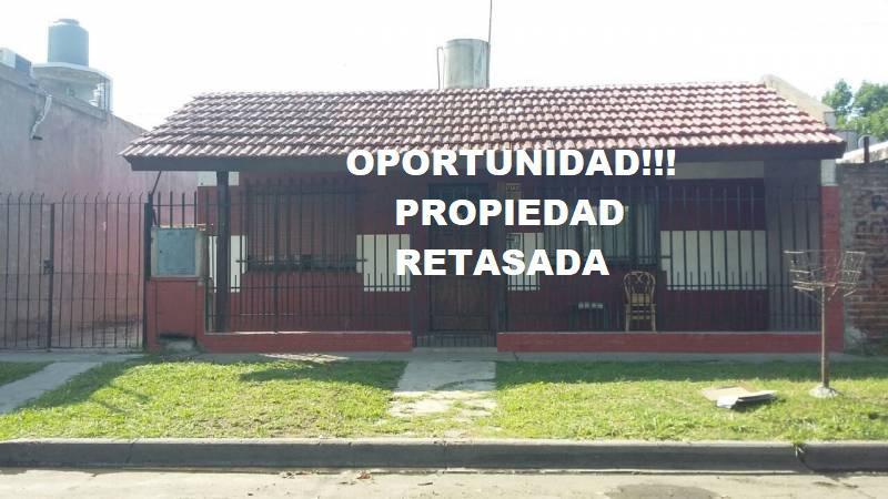 Foto Casa en Venta en  Moron ,  G.B.A. Zona Oeste  AÑEIROS  3100