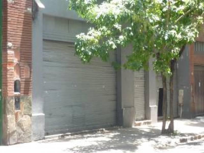 Foto Terreno en Venta en  San Cristobal ,  Capital Federal  Pasco al 600