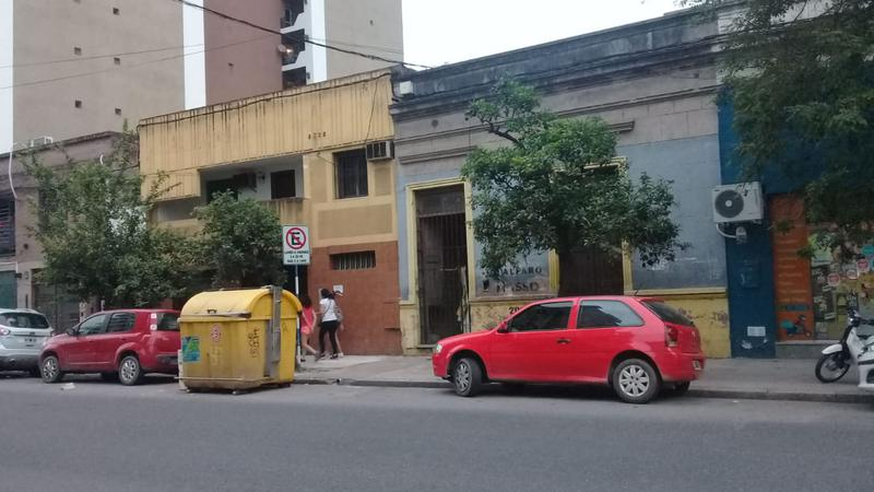 Foto Local en Alquiler en  San Miguel De Tucumán,  Capital  General Paz 986/990
