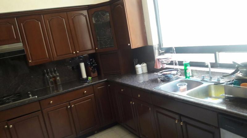 Foto Casa en Renta en  Manantiales del Diente,  Monterrey  CASA EN  RENTA UBICADA POR CAMINO AL DIENTE (VSC)