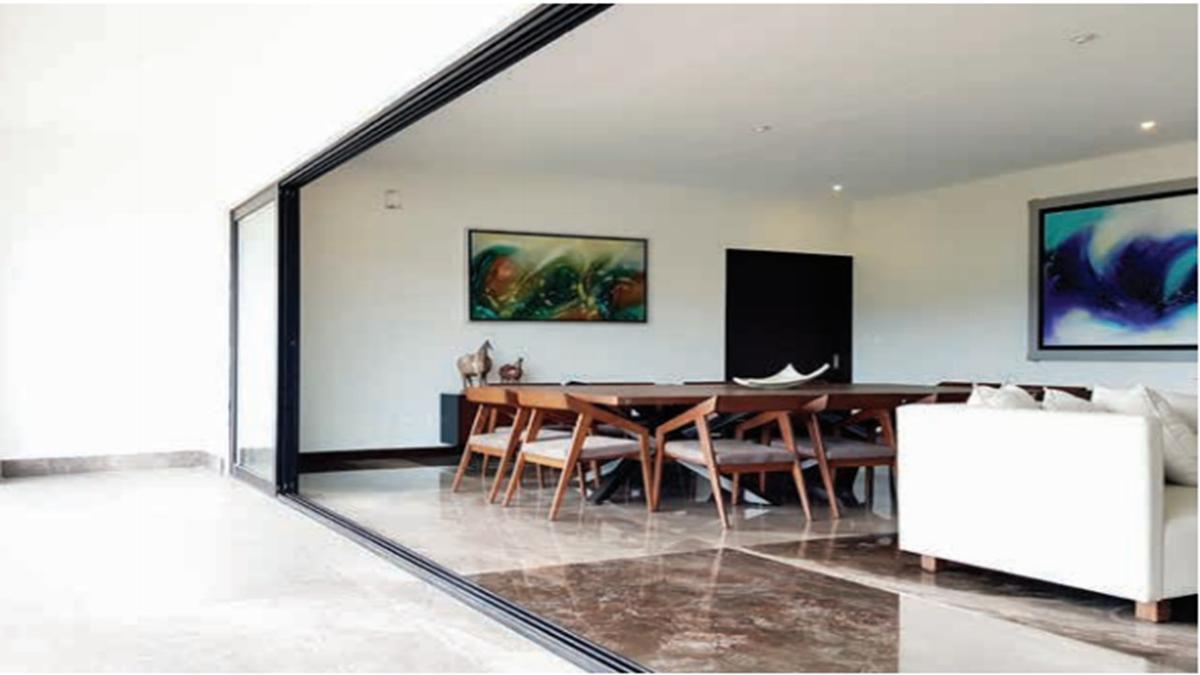 Foto Casa en Venta en  Monterrey ,  Nuevo León  SIERRA ALTA 9 SECTOR CARRETERA NACIONAL MONTERREY N L