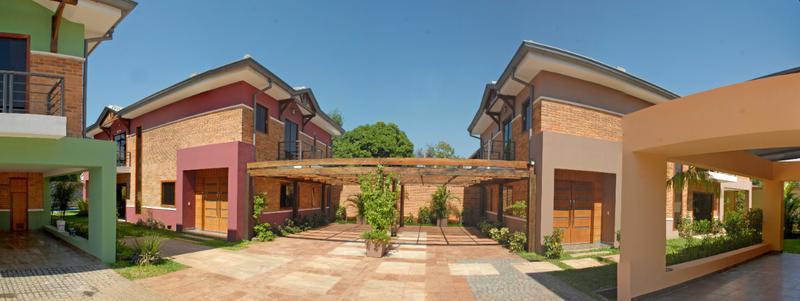 Foto Casa en Alquiler en  Mcal. Estigambia,  La Recoleta  Zona Identificaciones