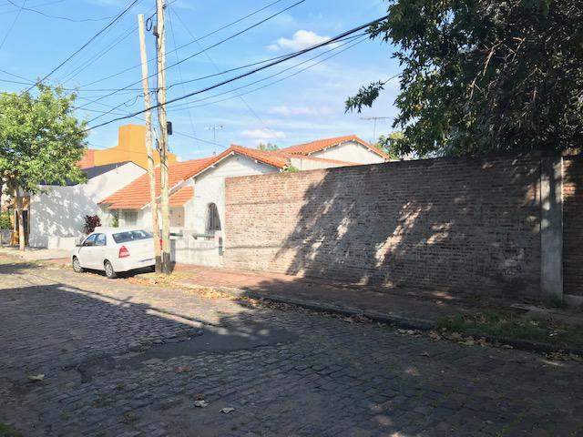 Foto Terreno en Venta en  Temperley Oeste,  Temperley  Gral. Paz 550