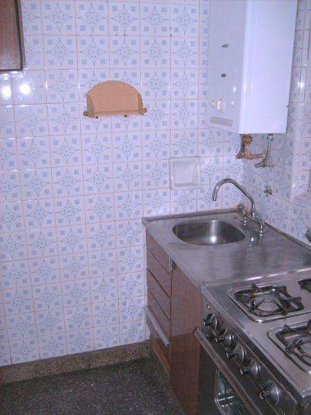 Foto Departamento en Alquiler en  Botanico,  Palermo  Santa Fe al 3700