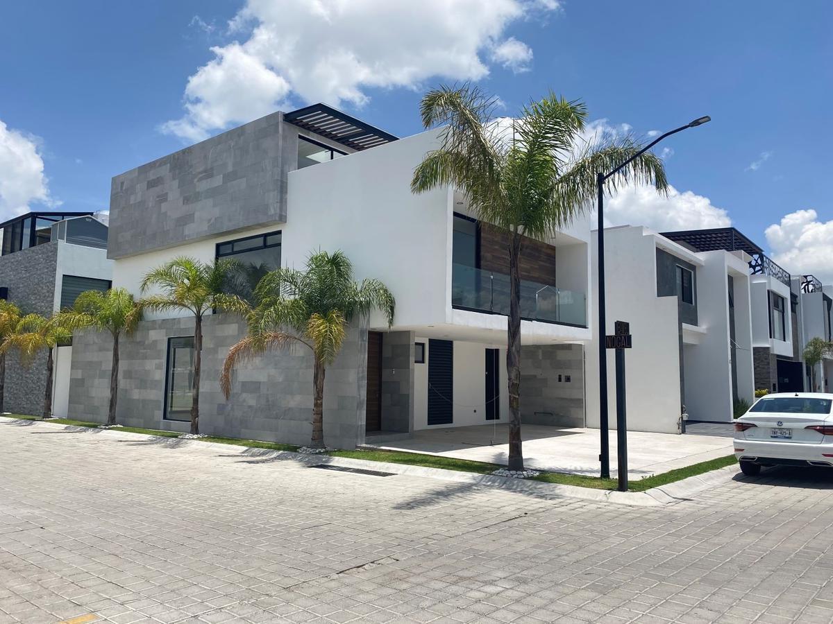 Venta de Casa 3 recamaras en San Andrés Cholula Fraccionamiento San Andrés