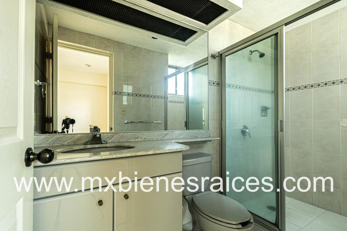Foto Departamento en Renta en  Hacienda de las Palmas,  Huixquilucan  Portovita 1  Hacienda de las Palmas