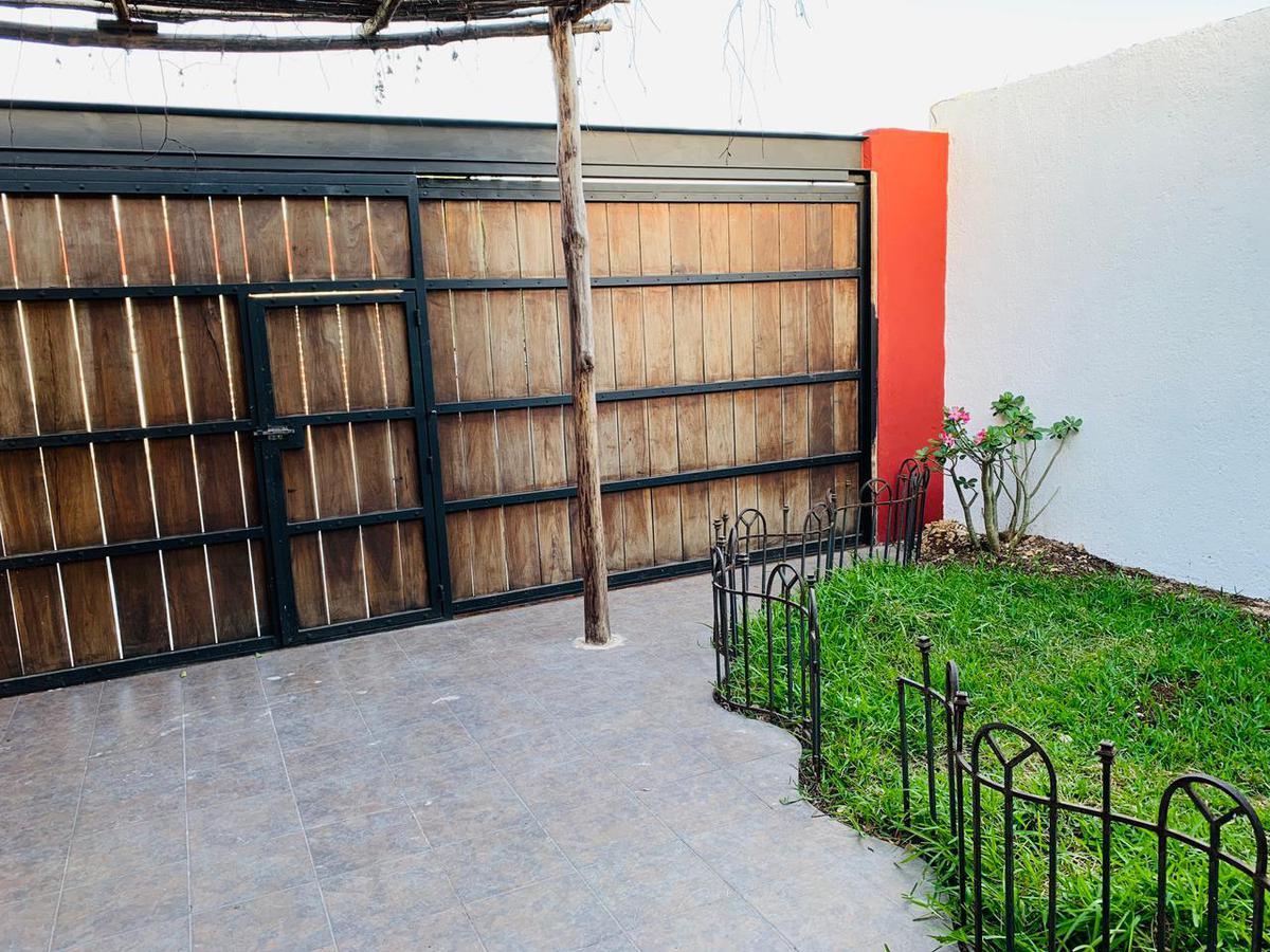 Foto Casa en Renta en  Benito Juárez ,  Quintana Roo  OPORTUNIDAD CASA EN RENTA SANTA FE PLUS