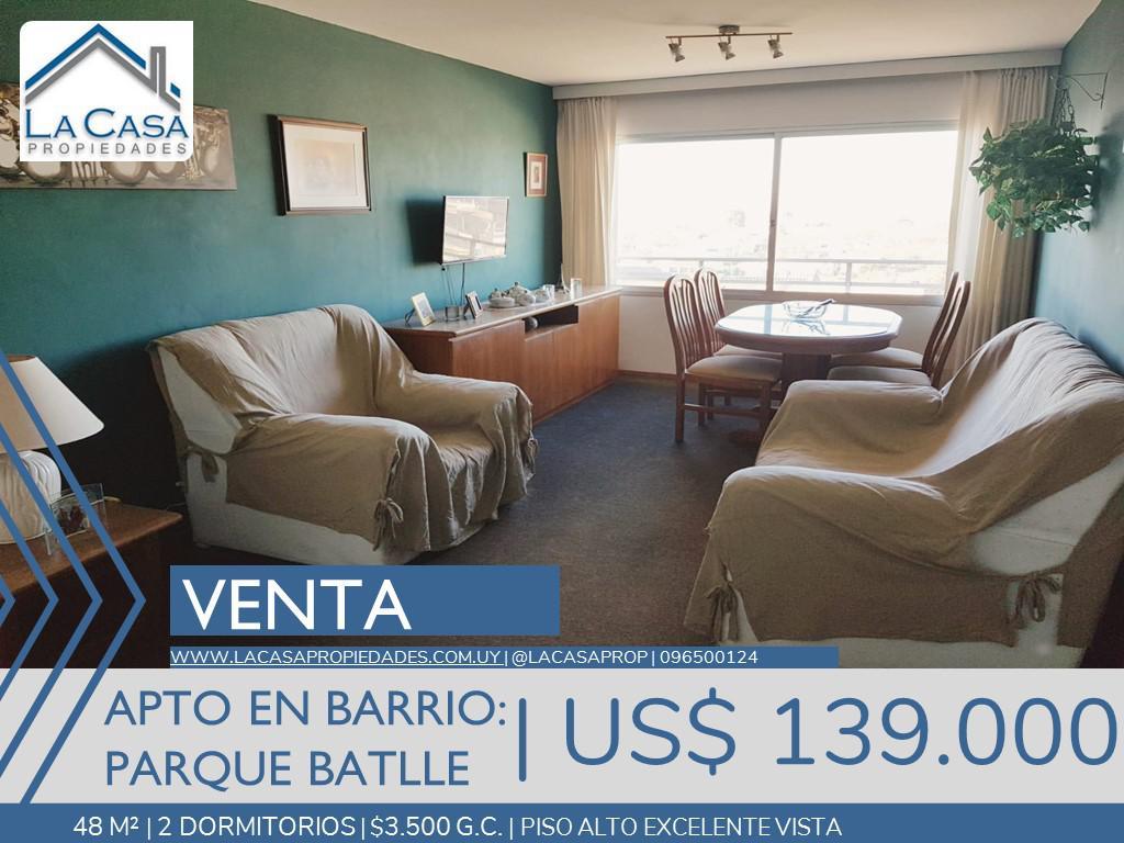 Foto Apartamento en Venta en  Parque Batlle ,  Montevideo  Av Italia al 3200