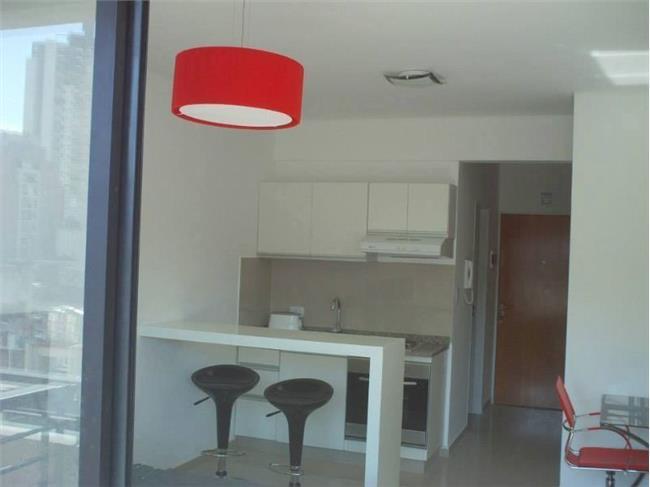 Foto Departamento en Alquiler temporario |  en  Almagro ,  Capital Federal  Av corrientes al 3500