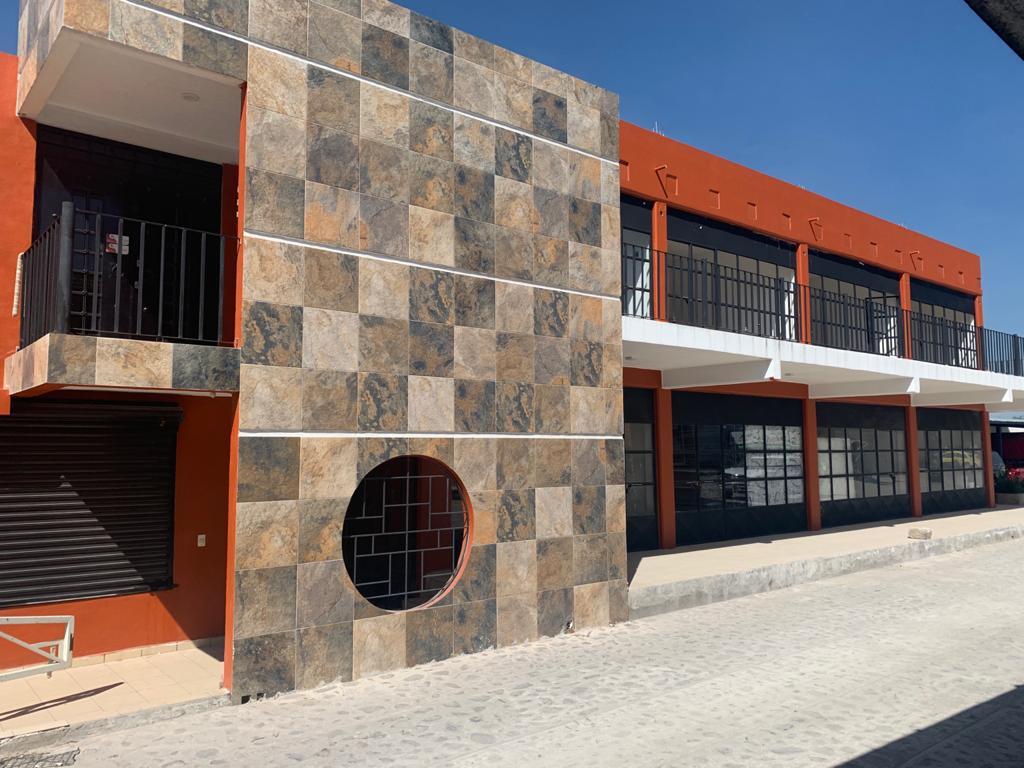 Foto Local en Renta en  San Juan del Río ,  Querétaro                  Av. Juárez   149  Oriente, San Juan del Rio, Qro.