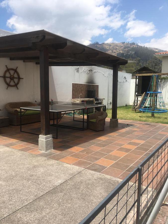 Foto Casa en Alquiler en  Tumbaco,  Quito  LA DOLOROSA TUMBACO