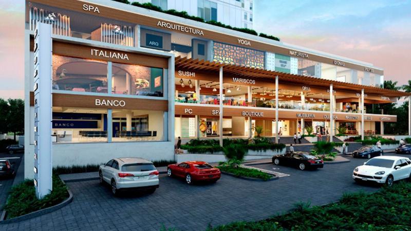 Foto Oficina en Renta en  Cancún Centro,  Cancún  Renta de Oficina en Cancún