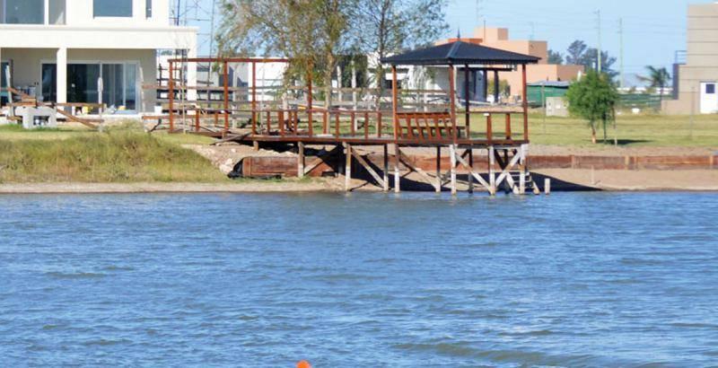 Foto Terreno en Venta en  Barrio Santa Ines,  Countries/B.Cerrado (E. Echeverría)  RUTA 58 al 100