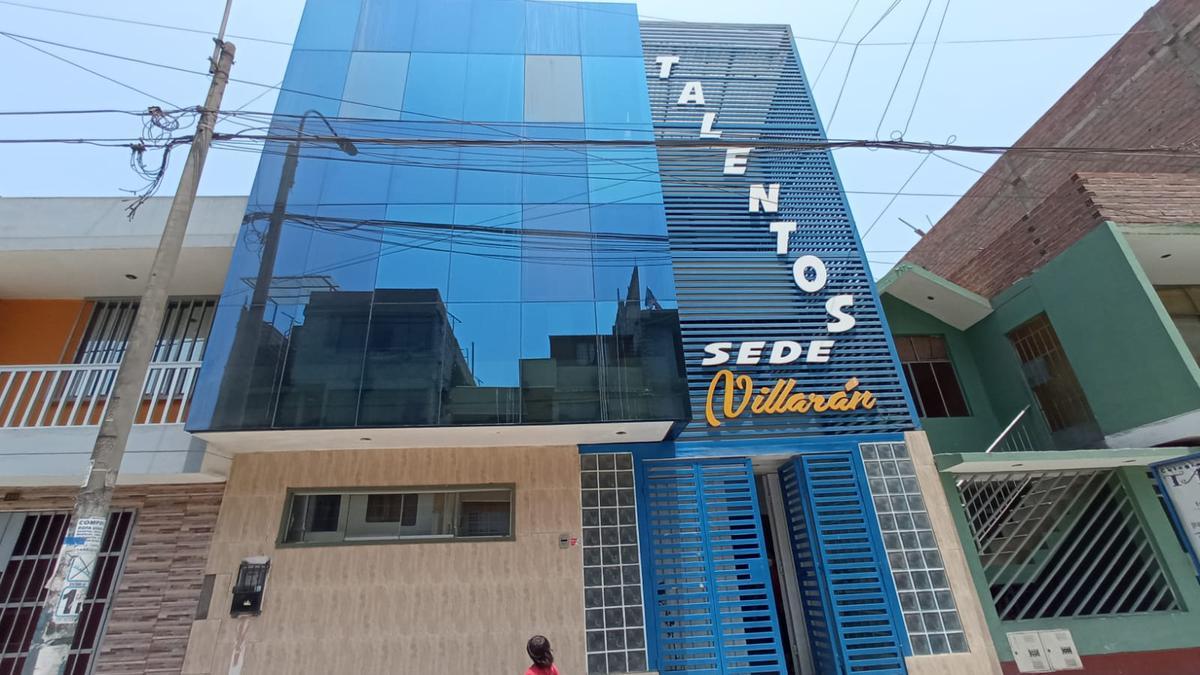 Foto Local en Venta en  Comas,  Lima  Calle Manuel Villaran