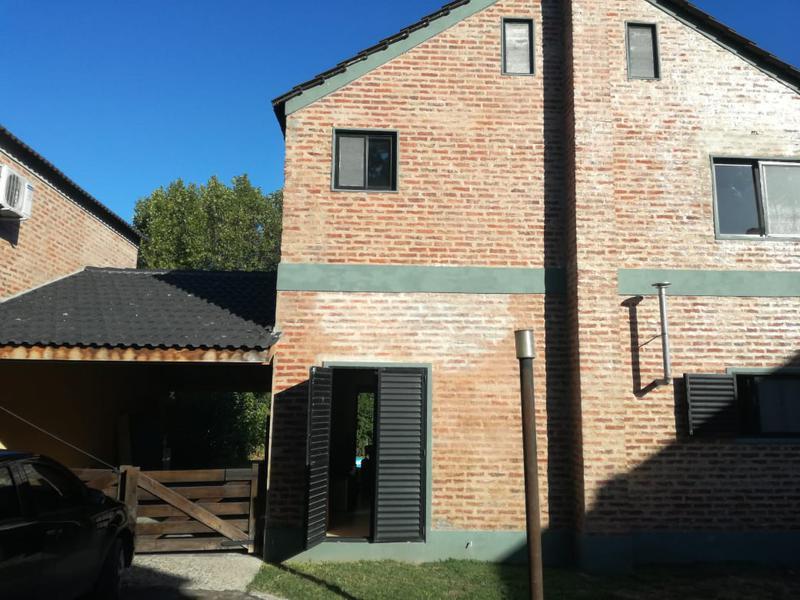 Foto Departamento en Venta en  Casuarinas de Canning,  Canning (Ezeiza)  Venta - Dúplex en Casuarinas 3 - Canning