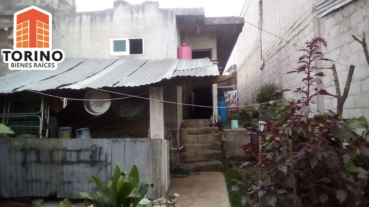 Foto Casa en Venta en  Xalapa ,  Veracruz  CASA DE UN NIVEL EN COLONIA EL MORAL $580,000 Solo efectivo o Banco