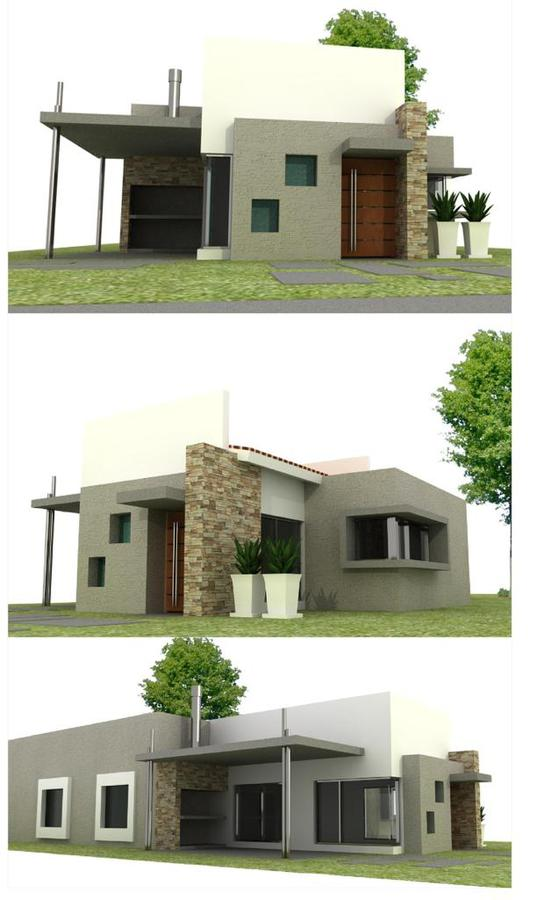 Foto Casa en Venta en  Merlo,  Junin  VENDO CASA A ESTRENAR EN MERLO SAN LUIS