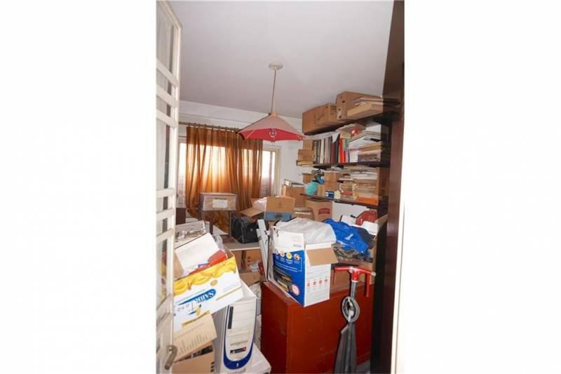 Foto PH en Venta en  Nuñez ,  Capital Federal  JUANA AZURDUY al 1700