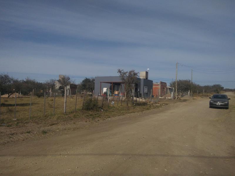Foto Terreno en Venta en  Camiares,  Alta Gracia  Quillahuasy  al 500