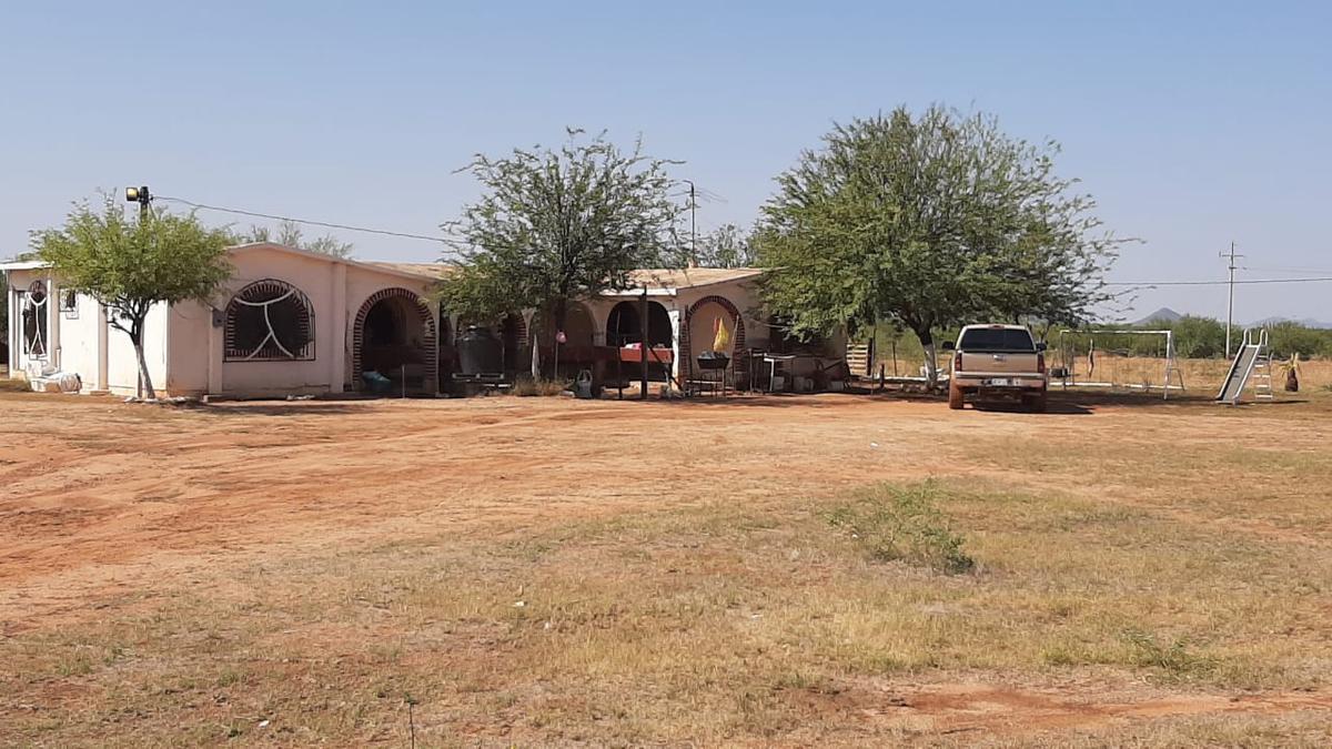 Foto Terreno en Venta en  Ejido Mesa Del Seri,  Hermosillo  VENTA DE TERRENO EN HERMOSILLO EN ESTACION TORRES KM 13 MUNICIPIO LA COLORADA