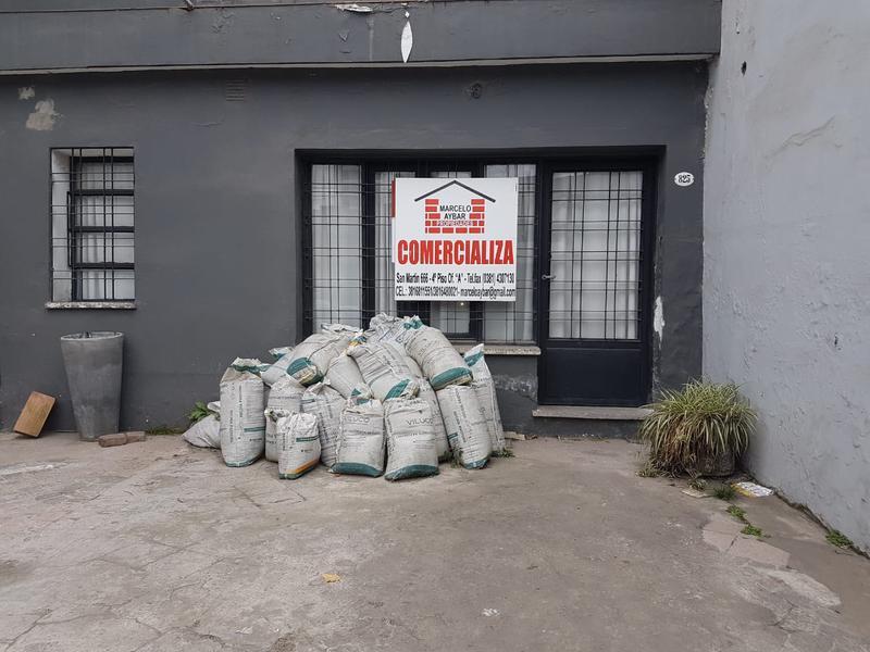Foto Departamento en Venta en  Centro Sur,  San Miguel De Tucumán  Buenos Aires al 800