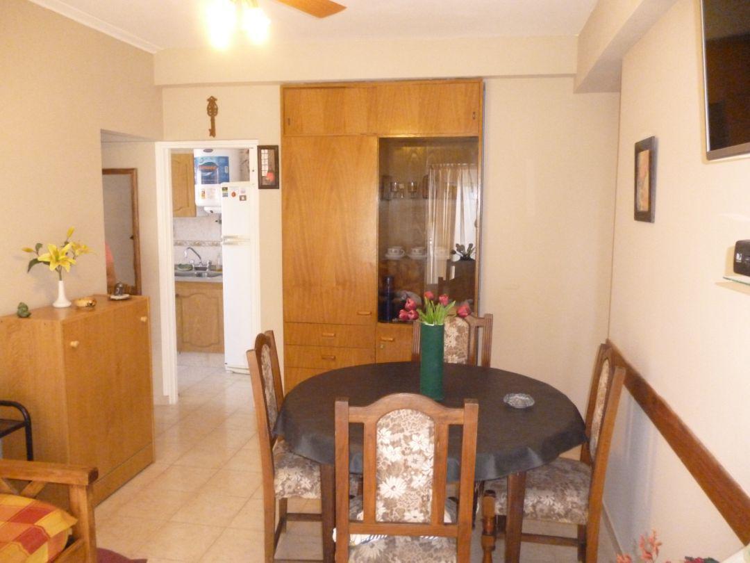 Foto Departamento en Alquiler temporario en  San Bernardo Del Tuyu ,  Costa Atlantica  Chiozza 2564, 3° B - San Bernardo