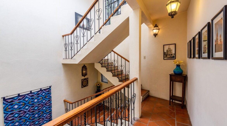 Foto Casa en Venta en  San Miguel de Allende ,  Guanajuato  San  Miguel  De  Allende   Mexico