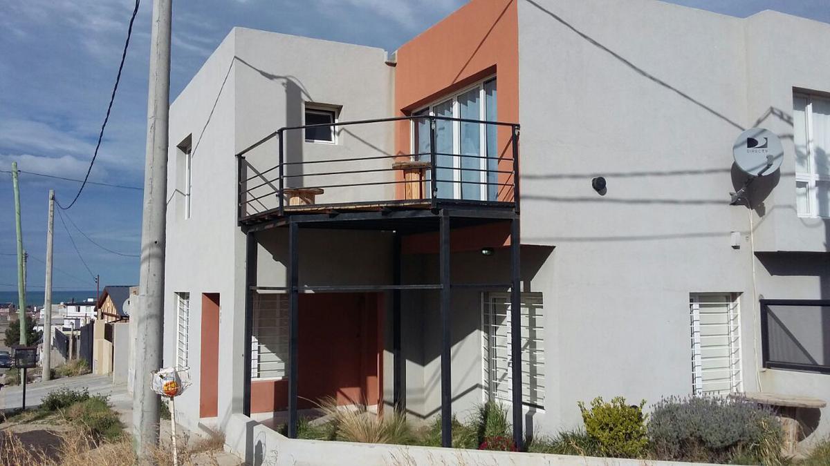 Foto Casa en Venta en  Rada Tilly,  Escalante  Lago Puelo esq. Marcelino Terrazas