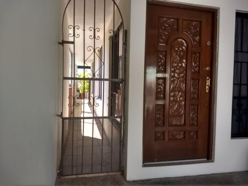 Foto Casa en Venta en  Guadalupe,  Tampico  RCV2691-285 Privada Acapulco Casa