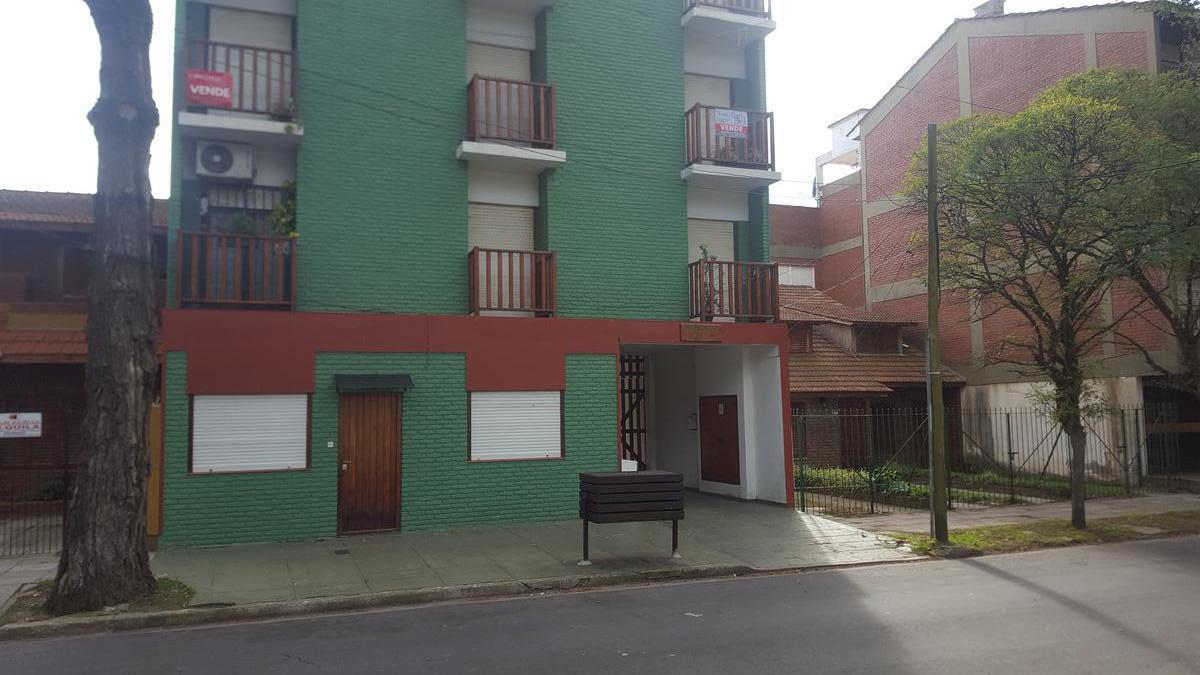 Foto Departamento en Venta en  San Bernardo Del Tuyu ,  Costa Atlantica  Hernández 383 2º 3, San Bernardo