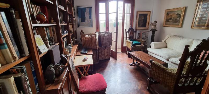 Foto Departamento en Venta en  Martin,  Rosario  Rioja 715