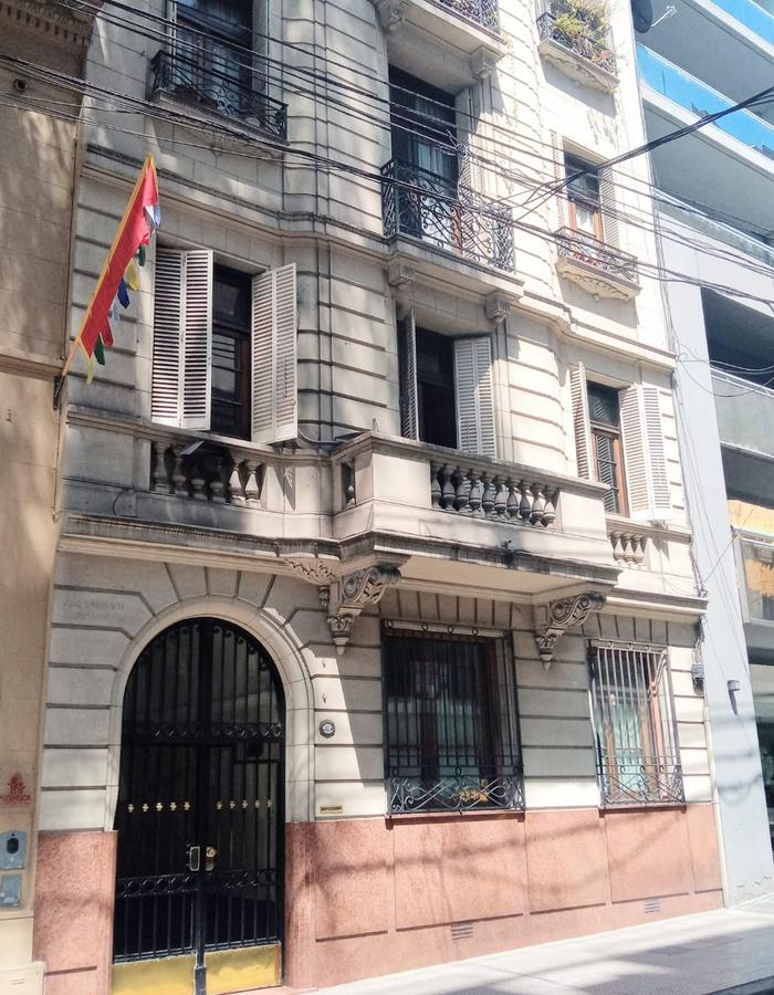 Foto Departamento en Venta en  Barrio Norte ,  Capital Federal  Charcas al 2800 1º piso - Excelente Departamento