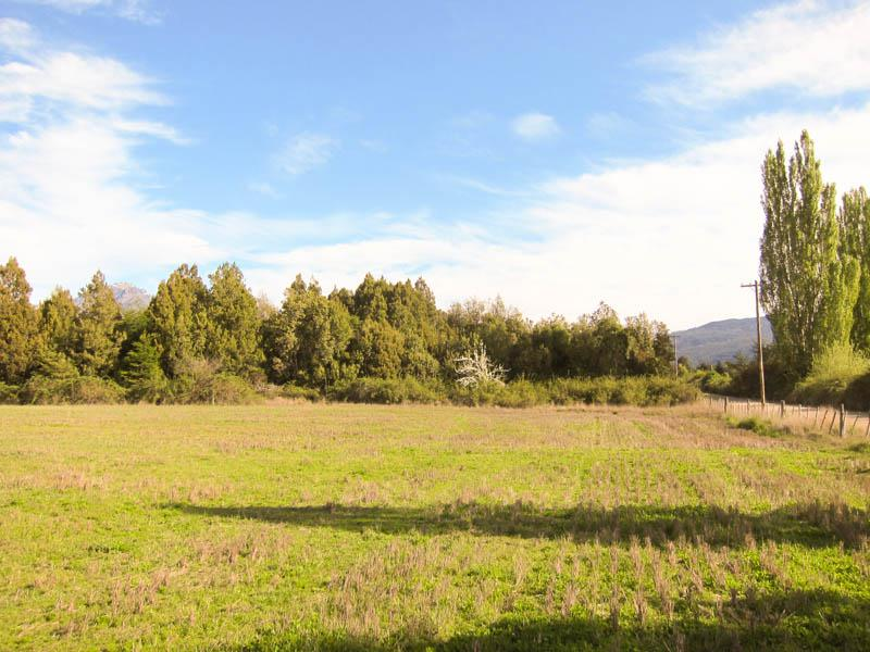 Foto Chacra en Venta en  Las Golondrinas,  Cushamen  RR1135