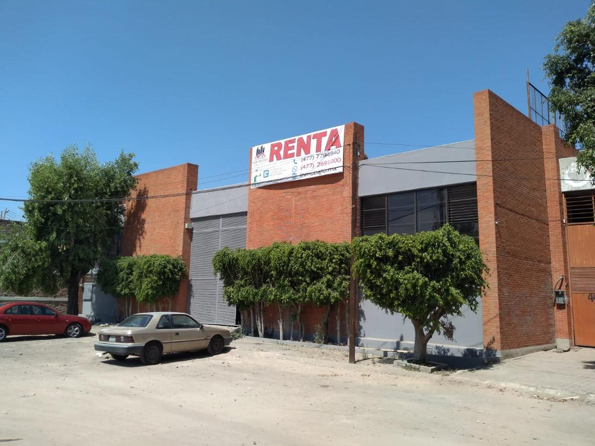 Foto Local en Renta | Venta en  Ciudad Industrial,  León  Bodega en renta o venta en Ciudad Industrial