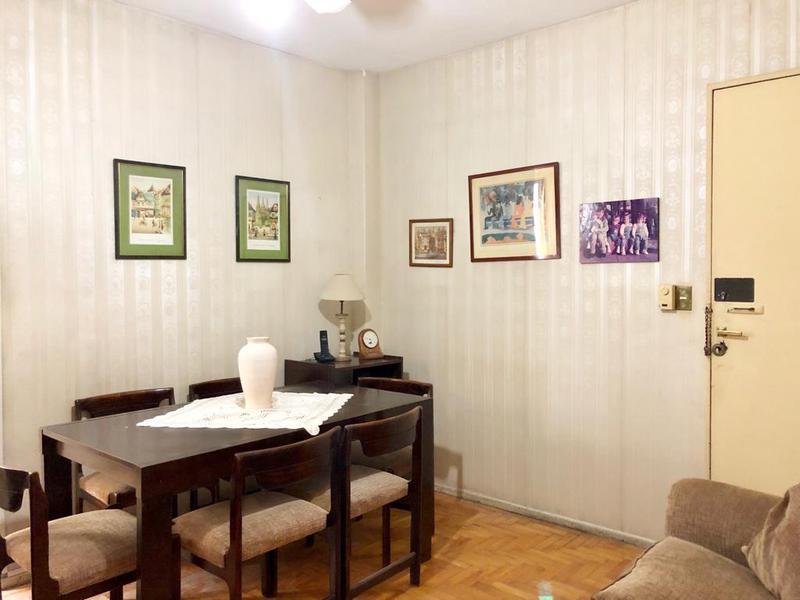 Foto Departamento en Venta en  Nuñez ,  Capital Federal  Manzanares al 1600