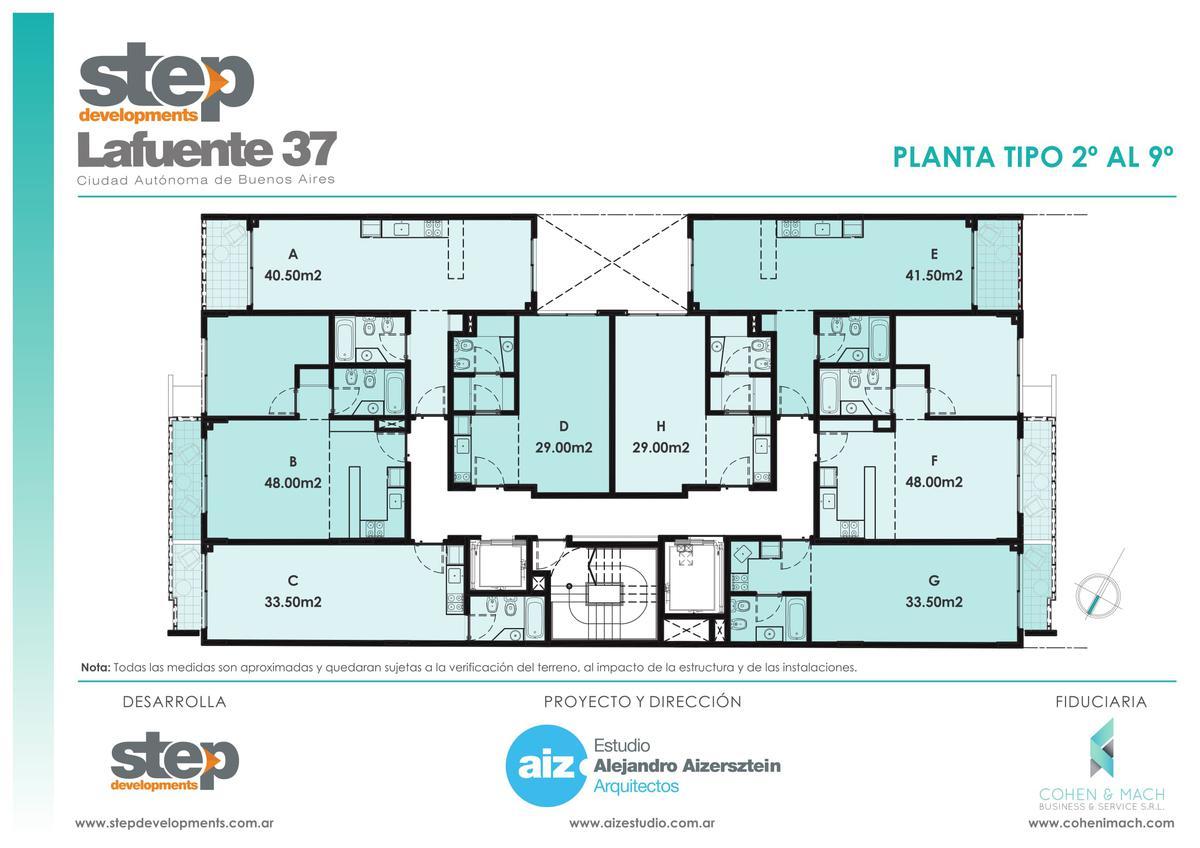 Foto Departamento en Venta |  en  Flores ,  Capital Federal  LAFUENTE 37  6 B