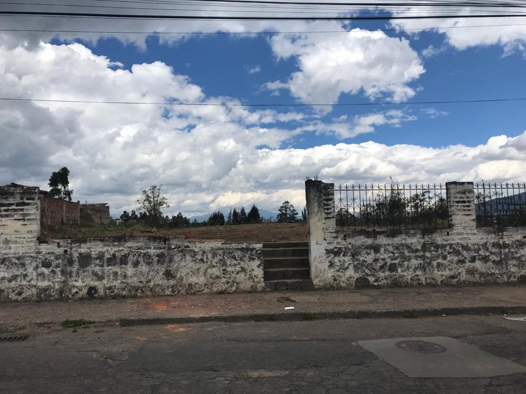 Foto Terreno en Alquiler en  Pifo,  Quito  PIFO