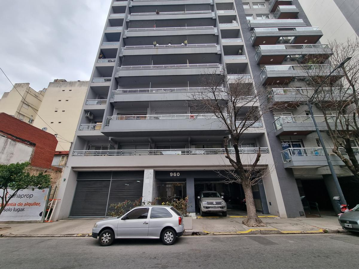 Foto Departamento en Venta en  Villa Crespo ,  Capital Federal  Remedios de escalada al 900