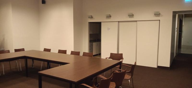 Foto Oficina en Alquiler en  Plaza S.Martin,  Barrio Norte  Maipu 942, Piso 21°