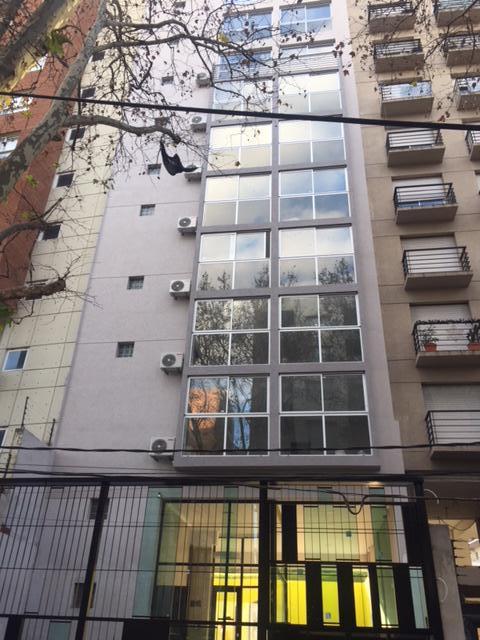 Foto Departamento en Venta en  V.Lopez-Vias/Rio,  Vicente Lopez  Uspallata 769 8° y 9°  Vicente López