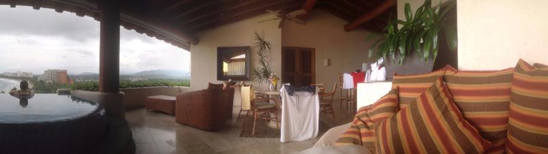 Foto Quinta en Renta en  Club de golf Club de Golf,  Zihuatanejo de Azueta  Pacifica