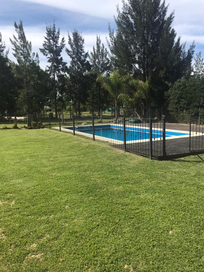 Foto Casa en Alquiler temporario en  Santa Teresa,  Villanueva  Dean Funes al 3500
