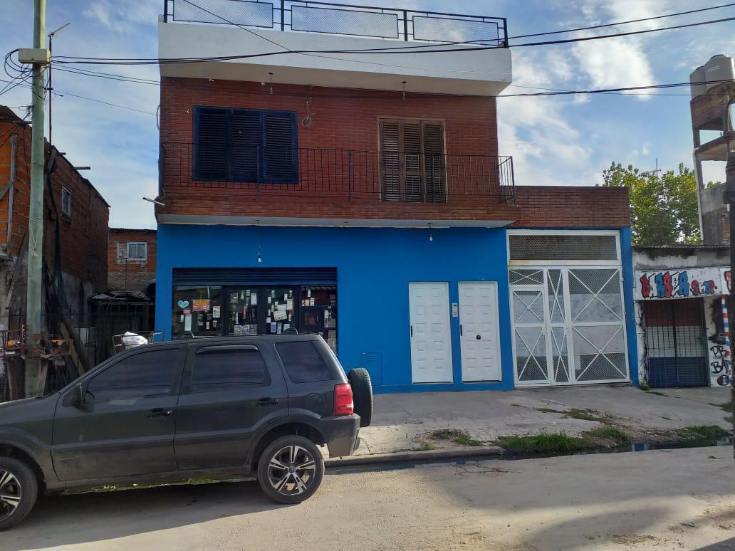 Foto Casa en Venta en  Lanús Oeste,  Lanús  Villegas al 4700